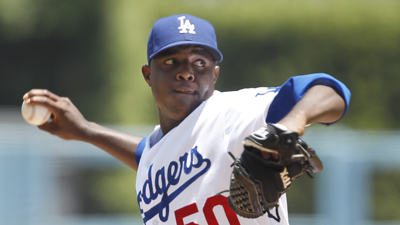 Rubby De La Rosa, Allen Webster Would Bring Youth, Talented Pitching Arms to the Red Sox