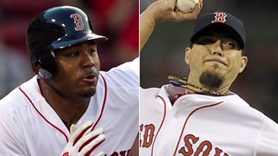 Report: Josh Beckett, Carl Crawford Yet to Waive No-Trade Clauses to Allow Deal With Dodgers to Proceed