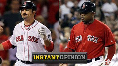 Adrian Gonzalez, Josh Beckett Trade From Red Sox to Dodgers Unrivaled in Unbelievability, Magnitude