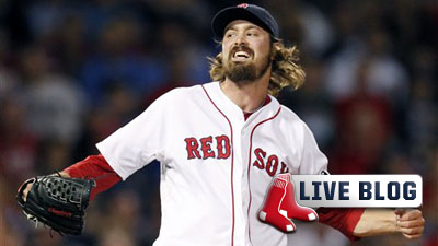 Red Sox Live Blog: Boston Squanders Second Six-Run Lead in Three Days, Loses to Royals 10-9 in 12 Innings
