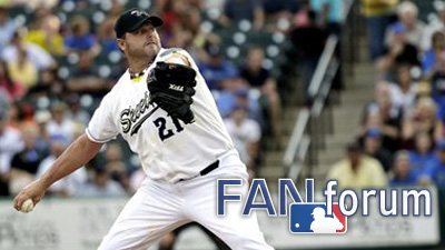 Will Pitching Again Help or Hurt Roger Clemens in His Quest to Get Into the Hall of Fame?