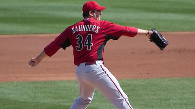 Joe Saunders to Join Orioles After Baltimore Swings Trade With Arizona Diamondbacks