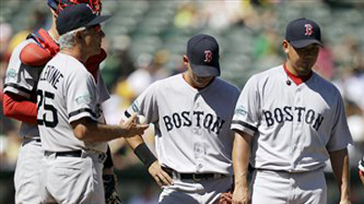 Report: John Henry, Ben Cherington Confirm They Are Not in Seattle to Fire Bobby Valentine