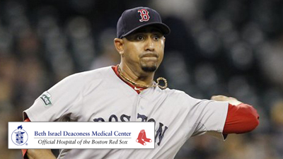 Shoulder Care Remains Important for Red Sox Pitchers, Hitters Alike During Long Baseball Season
