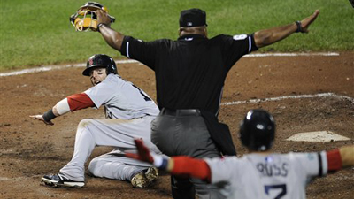 Dustin Pedroia Continues to Be Lone Bright Spot for Red Sox During Freefall