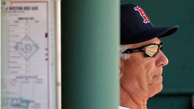 Bobby Valentine's Frustration Obviously Mounting As Manager's Words Continue to Baffle