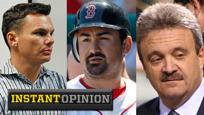 Adrian Gonzalez Trade Means Red Sox May Find Avoiding Big Contracts Is New Market Inefficiency