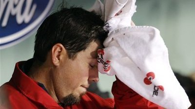 Josh Beckett Leaves Legacy as Poster Boy for Great Success, Great Failures