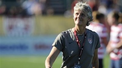 Pia Sundhage Leaves Legacy of Peace, Success With U.S. Women's National Team as She Moves On to Sweden