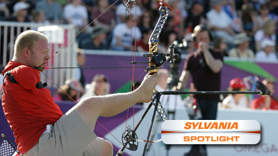 Archer With No Arms Wins Silver Medal at Paralympics (Video)