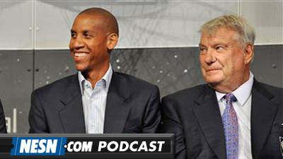 Basketball Hall of Fame Inductees Reflect Impact of Individuals on Sport Beyond Performance (Podcast)
