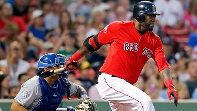 David Ortiz May Not Return to Red Sox This Season Despite Desire to Play Again