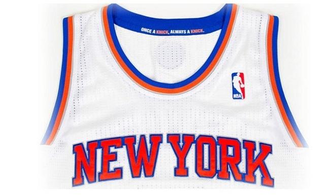 New York Knicks 'New' Retro Jerseys Contain Hidden Message (Photo)