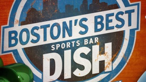 Boston's Best Sports Bar Dish Feature Comes Down to Final Four (Bracket)