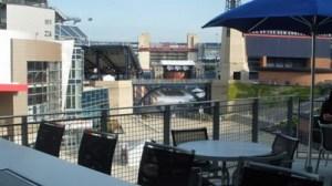 Boston's Best Sports Bar Dish: CBS Scene's Pastrami Burger