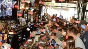 Boston's Best Sports Bar Dish: McGreevy's 3rd Base Saloon's Pub Pretzel-n-Cheese