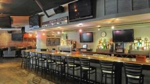 Boston's Best Sports Bar Dish: The North Star's Joey Chestnut Sampler