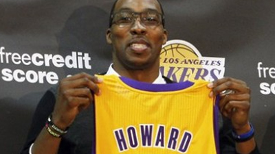 Dwight Howard Says Magic Mess Changed Him But Admits 'I Wanted Everybody to Love Me'
