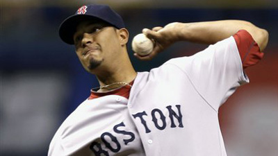 Felix Doubront Needs to Take Next Step, Evolve From Groundhog Day Outings of 2012