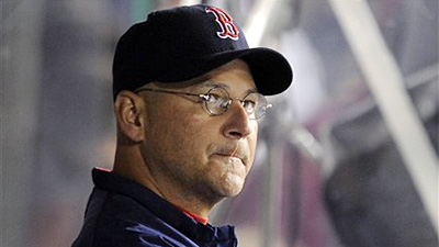 Report: Terry Francona Could Become Next Cleveland Indians Manager
