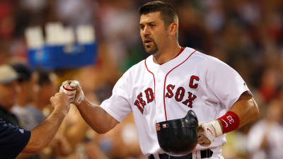 Jason Varitek Named Red Sox Special Assistant to General Manager
