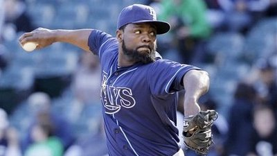 Fernando Rodney's Historic Season Reaffirms That MLB Relievers Are Often Year-to-Year Crapshoots
