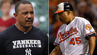 Report: Tony Pena, DeMarlo Hale to Interview for Red Sox' Managerial Job