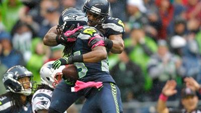 Seahawks Cornerback Richard Sherman Labels Patriots' Offense as 'Gimmick Offense'