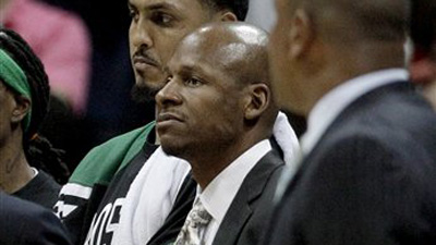 Ray Allen Says Doc Rivers Didn't Call Him, But Rivers Said He Did, and 'Ego' Kept Allen From Returning to Celtics