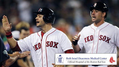 Cody Ross Focuses on Staying Positive Amidst Red Sox' First Losing Season Since 1997
