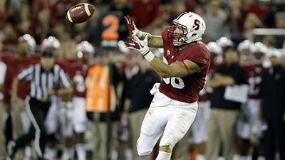 Stanford Favored Over Washington in Conference Clash While Texas Faces First Test Against Oklahoma State