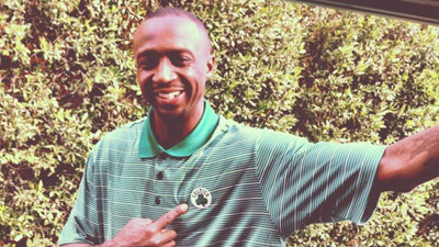 Jason Terry Ramps Up Rivalry Talk With Celtics, Says 'My Mission Is to Kill' Heat, Lakers