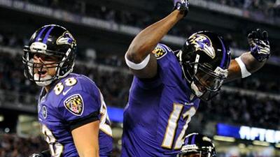 Week 4 NFL Lines See Ravens as Heavy Favorites Despite Some Adversity