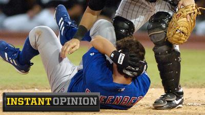 Adam Greenberg's Story Inspiring, But Also Opens Cubs Up to Unfair Criticism