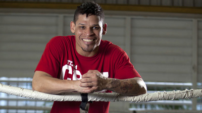 Orlando Cruz, Puerto Rican Featherweight Boxer, Announces He's a 'Proud Gay Man'
