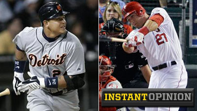 Triple Crown Is Great Achievement, But Miguel Cabrera's MVP Candidacy Suggests 'Imperfect Understanding' of 'Value'