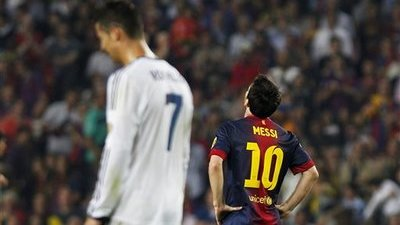Lionel Messi and Cristiano Continue Eternal Duel, As Usual Suspects Power Most Unusual 'Clasico'