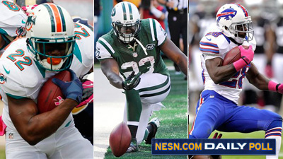 Vote: Which Team is the Biggest Threat to the Patriots in the AFC East?