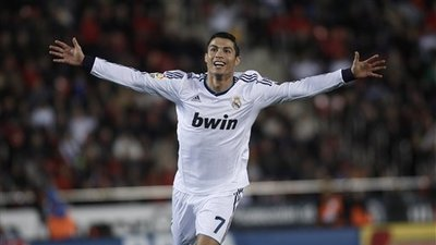 Report: PSG Wants Cristiano Ronaldo and Jose Mourinho to Join French Revolution