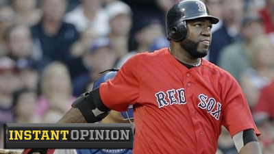 David Ortiz Deal a Solid Move for Red Sox, Who Have Done Far More Than Lock Up Designated Hitter