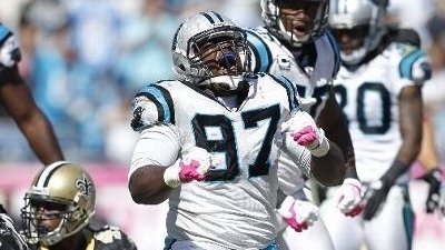 Terrell McClain's Size, Agility Should Help Patriots' Run Defense, Add Depth up Front