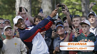 Ryder Cup Returns as All Eyes on Tiger Woods-Rory McIlroy Individual Matchup