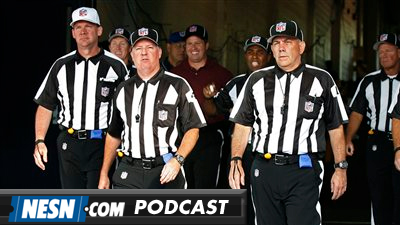 Week 4 NFL Picks Ready to Turn Things Around Now That Real Referees Are Back in Town (Podcast)