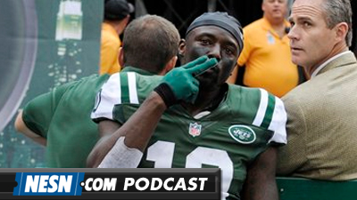 NFL Week 5 Picks Split Over Patriots-Broncos, Expect Jets to Continue Falling Hard (Podcast)