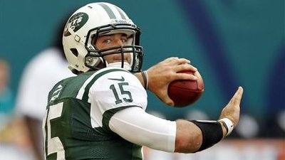 Jets Ownership Isn't Pressuring Rex Ryan to Start Tim Tebow, According to GM Mike Tannenbaum
