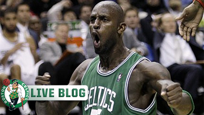 Celtics Live Blog: Jeff Green, Jared Sullinger Impress But C's Fall Short in Istanbul 97-91