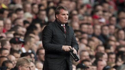 Brendan Rodgers Expects Jose Enrique to Return From Injury, Contribute to Liverpool Success