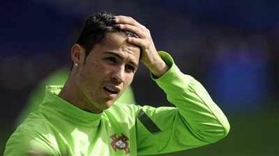 Cristiano Ronaldo Becomes First Athlete to Surpass 50 Million 'Likes' on Facebook