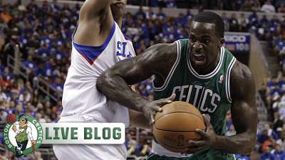Celtics Live Blog: Brandon Bass Impresses, Jared Sullinger Struggles as C's Lose to Sixers 107-75