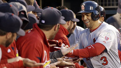 Carlos Beltran Emerging As One of Best Playoff Performers in Recent History